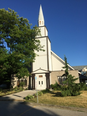Ham Church 2